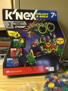 K'NEX 12154 - Jeu de construction