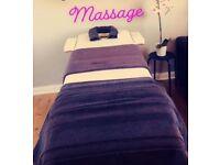 Level 3 Qualified Massage Therapist