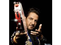 Gurdas Maan x 2 Tickets BHAM TONIGHT 8pm