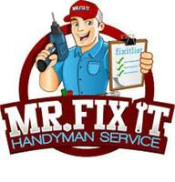 EXPERT HANDYMAN AND RENOVATION SERVICES 30 Years Experience