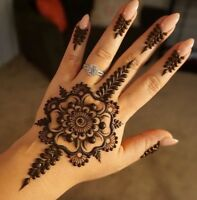 Henna Party & Events