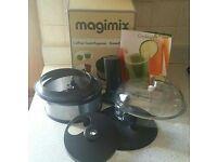 Magimix Juice Extractor - SmoothieMix Kit