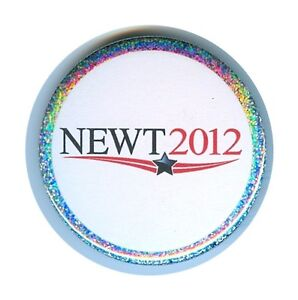 Newt Gingrich Pins