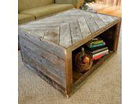 Farmhouse style furniture