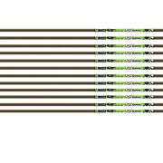 Gold Tip Arrow Shafts