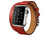  Apple Watch Hermès - SAVE £250. Brand New. FREE Postage