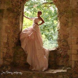 Wedding dress. Need gone asap!
