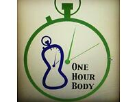 Personal Training with One Hour Body