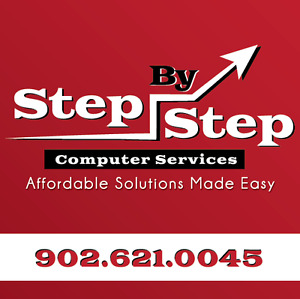 Step by Step Computer Services