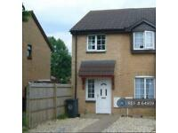 1 bedroom house in Heather Close, Carterton, OX18 (1 bed)
