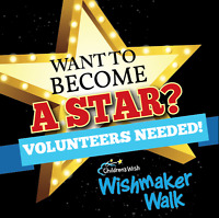 Volunteers Required for Walk and Carnival Event