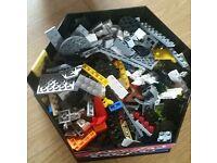 Lego Genuine & Non-Genuine pieces