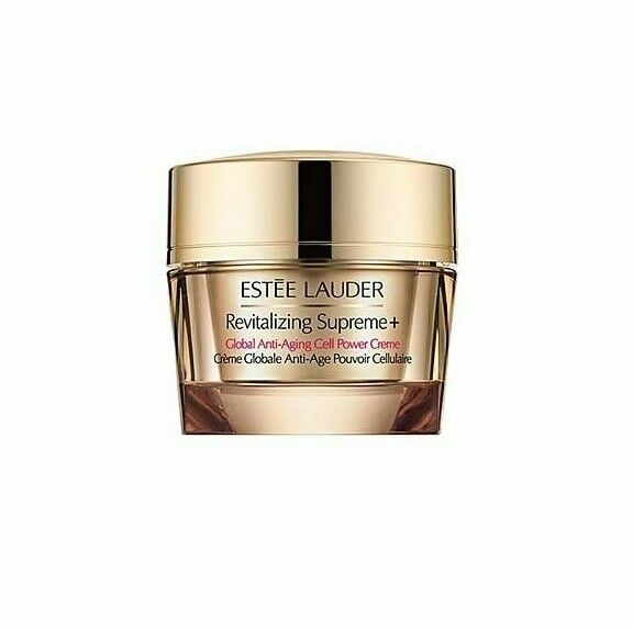 Estee Lauder Revitalizing Supreme+ Global Anti-Aging Cell Power Creme 15 ml Neu