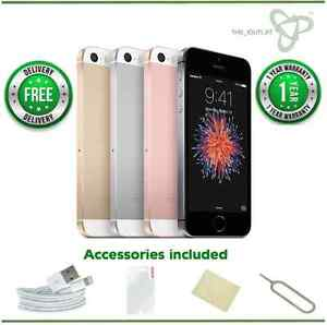 Apple-iPhone-SE-16-64-Unlocked-Grade-A-B-C-VARIOUS-CONDITIONS