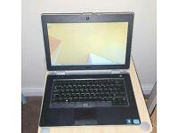 Dell E6430 laptop. Core i5 3rd gen. 8gb ram. 500gb hdd
