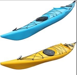 ISO Ocean Touring Kayak