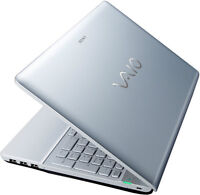 Sony Vaio Laptop Intel Core i5 Win7,500GB HD,4GB RAM,HDMI,Webcam