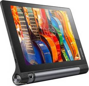 """Lenovo Yoga Tab 3 (8"""") Less than 2 months old  As New with Cover Nunawading Whitehorse Area Preview"""