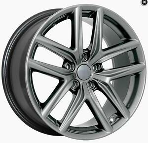 RX350 RX450 Winter Tires Rims Package (18 Inch ) $1350 @Zracing 905 673 2828