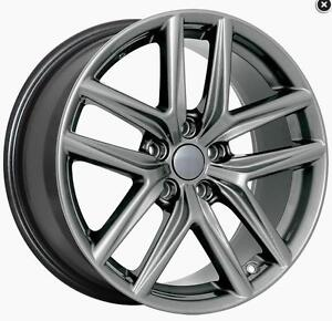 Lexus RX350 RX450 Winter Tires Rims Package (18 Inch ) $1350 @Zracing 905 673 2828