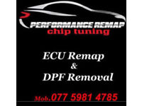 Ecu Remapping, DPF & EGR Delete/complete solutions, Bmw & VAG group Codings, exhaust system