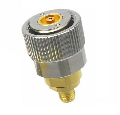 Apc7 Apc-7 7mm To Sma Female Jack Plug Adapter Connector Rf Test