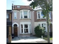 Large 2 bed modern conversion flat in South Woodford