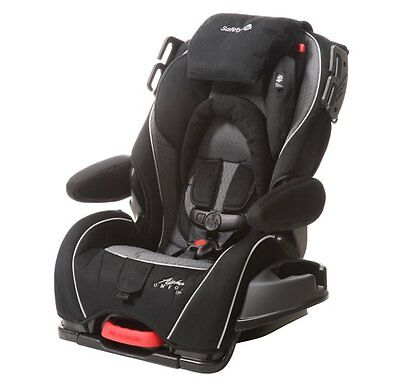 Safety 1st Alpha Omega Elite Convertible 3-in-1 Baby Car Seat - Bridgebeam on Rummage