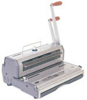 Akiles Wiremac 3121 Wire Binding Machine