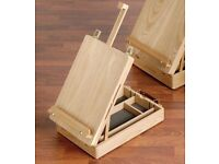 Artists Table Easel - Perfect Condition