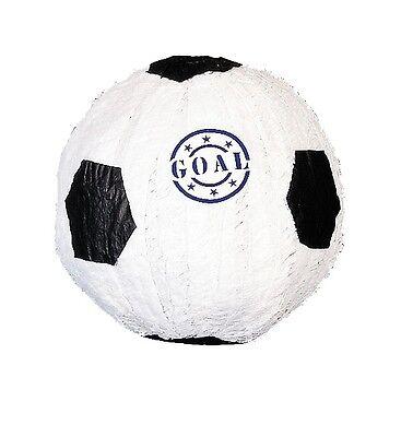 Football   Goal   3D Soccer Party Pinata   Game](Soccer Pinata)