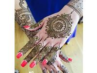 PROFESSIONAL PARTY Henna Artist - NOW TAKING BOOKINGS FOR ALL OCCASSIONS