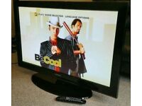 SAMSUNG 50inch FULL HD 1080p DIGITAL TV,USB,FREEVIEW,FREE DELIVERY GLASGOW