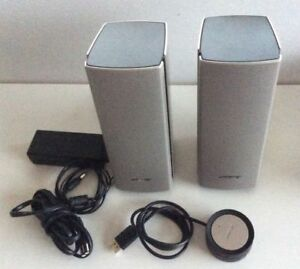 BOSE - Companion 20 in excellent working and cosmetic condition
