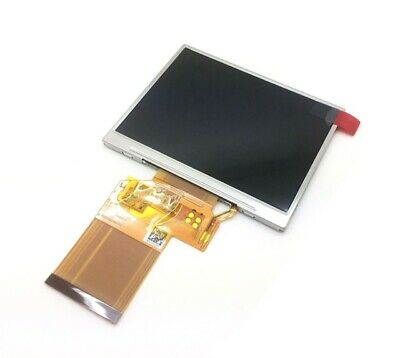 New Innolux 3.5 Inch Tft Lcd Color Module 320x240 Optl Touch Screen Lq035nc111