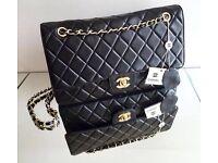 Chanel Classic Shoulder Bags