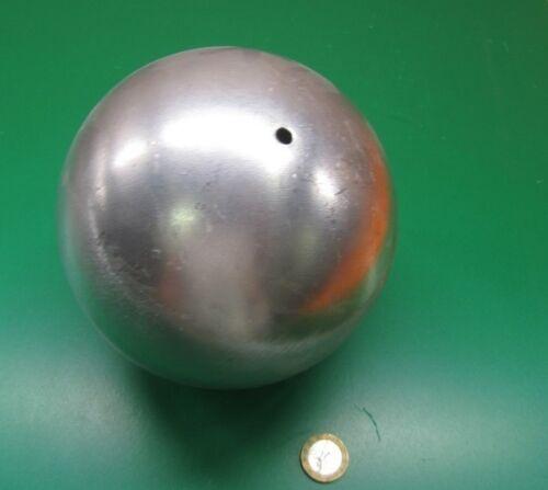 """3003 Aluminum Hollow Sphere / Balls 6.00"""" Diameter, 1 Pieces"""