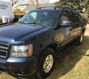 2008 Chevrolet Avalanche **REDUCED**