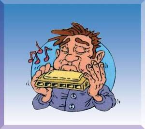 Learn the harmonica! Xmas gift special. Deagon Brisbane North East Preview
