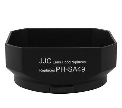 JJC Lens Hood Square 49mm Shade for Pentax smc DA 35mm f/2.4 AL FA