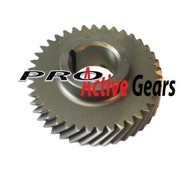 Shaft 4th Gear - NV4500 4th Gear Counter Shaft, 39T, 6.34 Ratio; Part # 17271