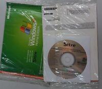 Microsoft Windows Xp Home Edition Sistema Operativo Cd + Manual - microsoft - ebay.es