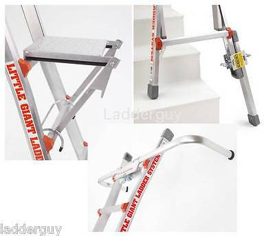 Accessory Pack For Little Giant Ladder - 3 Accessories