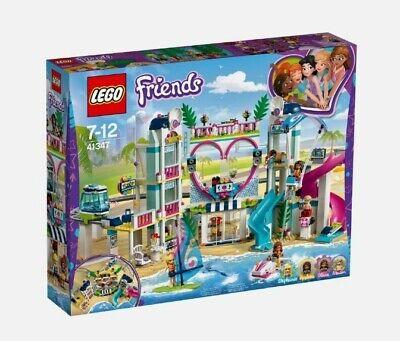 LEGO Friends - Il Resort Di Heartlake City Resort - Lego 41347 - NUOVO SIGILLATO