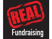 UK-Wide Door to Door Fundraising £252-306 basic p/w plus uncapped bonuses