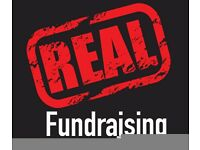 Get paid to make a difference! UK-Wide fundraising - travel + accommodation provided