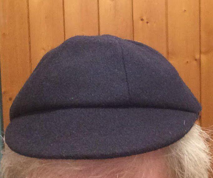 Boys school cap