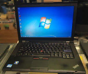 ThinkPad/Lenovo T420S laptop  Intel i5 , Only for $385.00