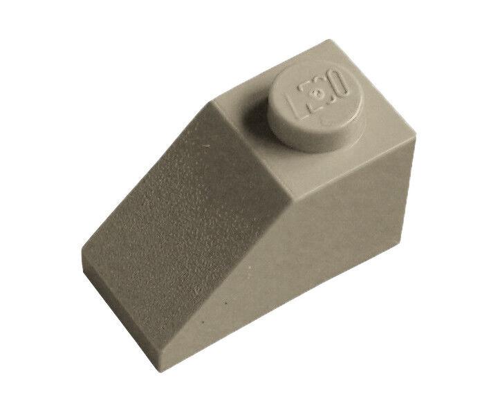 25X Lego® 3040 Dachsteine Roof Slope 1X2 45° Dunkelbraun Dark Brown NEU