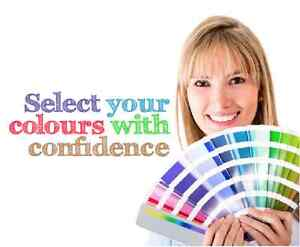 Select Colour with Confidence (3 Volume Set)